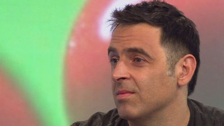"""Snooker player Ronnie O'Sullivan has said he was in hospital for """"four or five days"""" following a breakdown at the Snooker World Championships in 2016. He went on to tell Victoria Derbyshire he """"loves a breakdown"""", because it """"spurs him on"""" to fight..."""