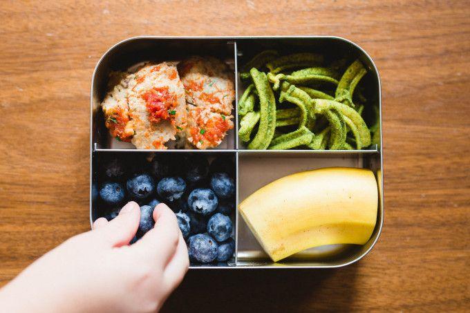 Four School Lunch Ideas (via Bloglovin.com )
