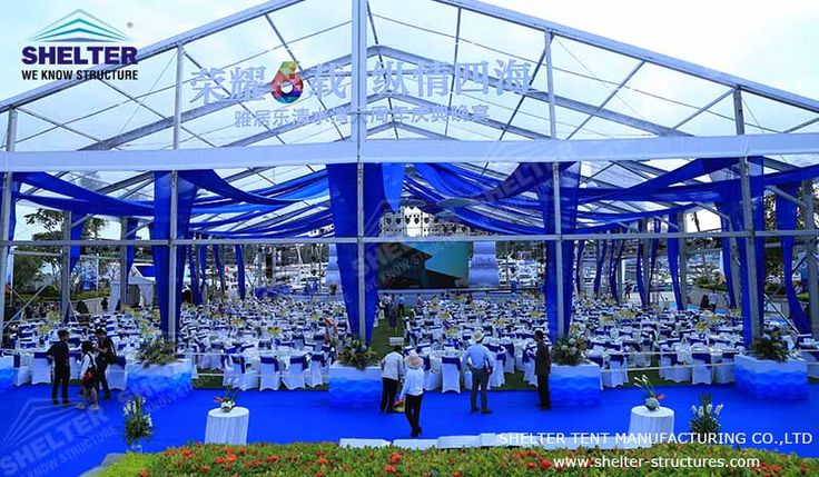 ALL CLEAR PARTY TENT FOR SALE Shelter Tent Manufacturing Co., Ltd. has a history of 13 years in designing, manufacturing and selling tents, and now has so many kinds ofparty tents for sale, one of them is transparent.#transparenttent #largepartytent #outdoorparty #grandparty #grandwedding #luxurywedding #gardenwedding #outdoorcatering #outdoorparty #openingparty  #dreamwedding #bigtent #canopytent