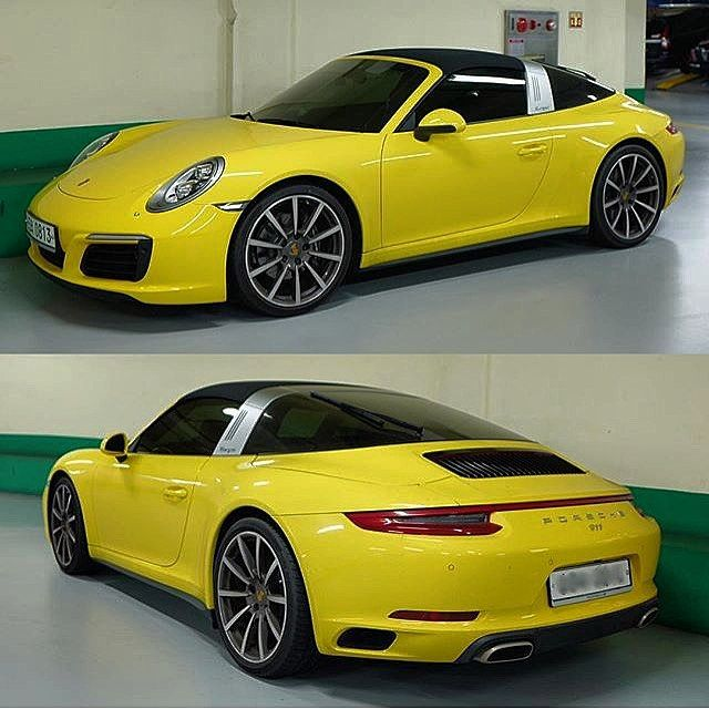 | What do you think ? 🤔💛 | #911Targa4S ➖➖➖➖➖➖➖➖➖➖➖➖ 👉👉 @cars.from.germany 👈👈 | #PorschePix | via: @ahnojun ➖➖➖➖➖➖➖➖➖➖➖➖ #CarsFromGermany #Porsche247 #911legendsneverdie #Porsche #PorscheMotors #CayenneClub #Turbo #Carrera #Cayman #Macan #Cayenne #Panamera #Targa #Boxster #Spyder #Cabrio #Car #GT #GT3 #GT3RS #GT4 #RS #911 #991 #917 #918 #919 #718 #PorschePix ➖➖➖➖➖➖➖➖➖➖➖➖ 👉 Use our Hashtag: #PorschePix 👈