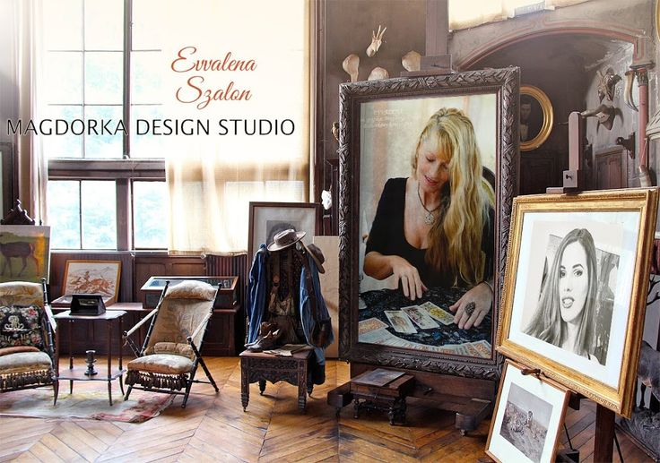 Fotó itt: EVVALENA SALON & MAGDORKA DESIGN STUDIO * ANTIQUE and MODERN ART things - FOR SALE - Google Fotók
