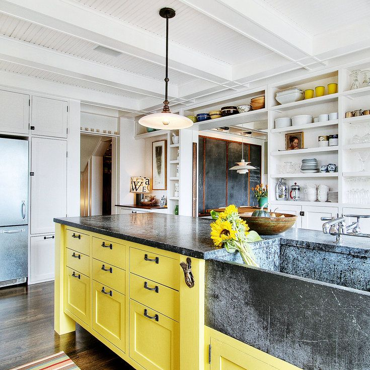 Kitchen Trends to Try Now - Sunset