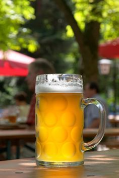 Brewing Marzen and Oktoberfest Beer Recipes
