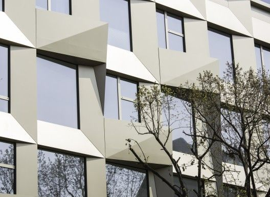 Facets and Windows