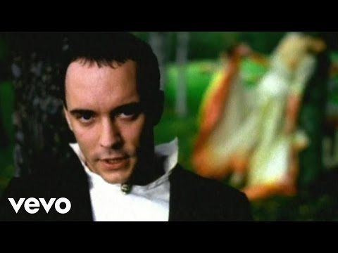 Dave Matthews Band - Crash Into Me - YouTube