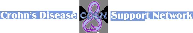 Crohn's disease support network