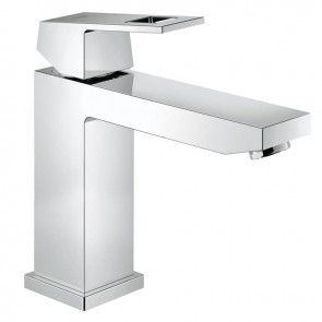 99 best Grohe Basin Taps images on Pinterest | Basin mixer taps ...