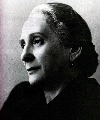 "Dolores Ibárruri Gómez, ""La Pasionaria""  (1895-1989)"