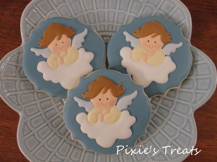Baby Angels | Cookie Connection