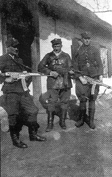 """Kpt. Kazimierz Kamieński """"Huzar"""" (1919 – ..."""