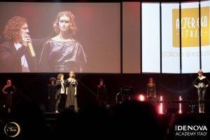 Forum Del Parrucchiere Eccellente 2014 #forumpe14 | ©New Idenova | Show #AlterEgoItaly #CraigSmith