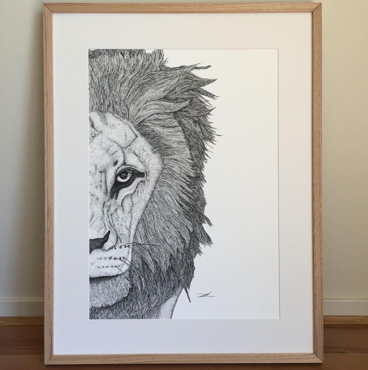 Image of LEO THE LION