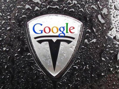 Google almost bought Tesla in 2013