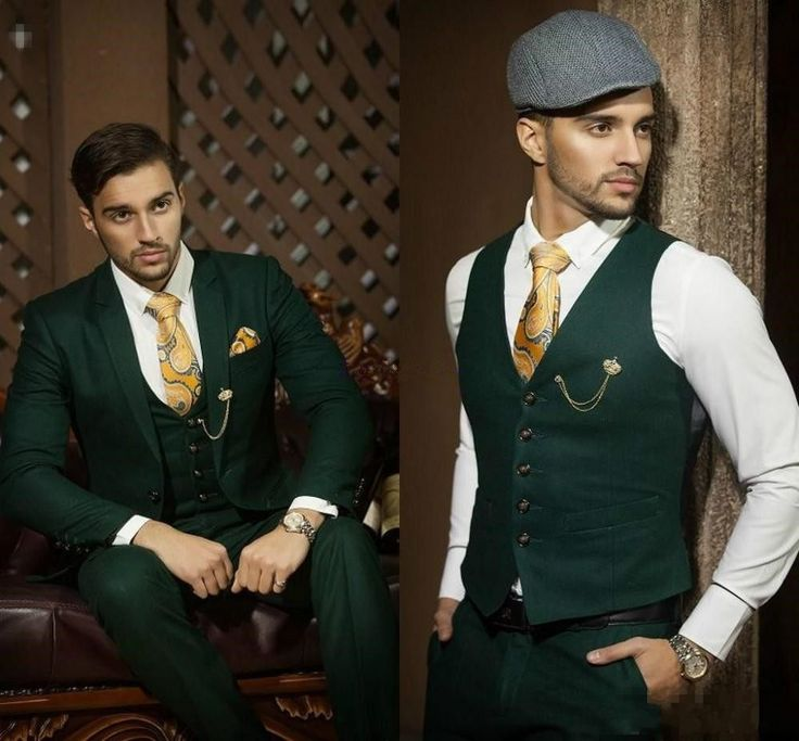 Cheap tuxedo wedding, Buy Quality best men suits directly from China fashion men suit Suppliers: Fashionable Mens Suits Groomsmen Green Groom Tuxedos Wedding Best Man Suit Bridegroom (Jacket+Pants+Vest) NO:78