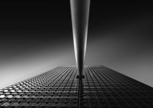 KPN - Rotterdam by Adam Fritzen