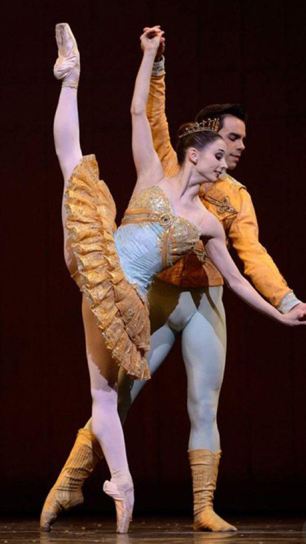 "Maria Kochetkova-""The Nutcracker"" -San Francisco Ballet"