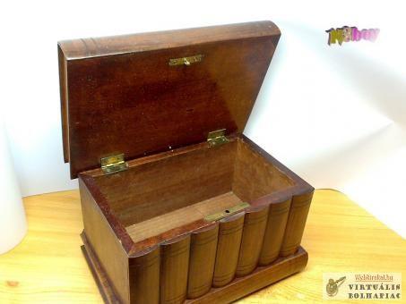 Rusztikus Ha szereted az antik hangulatú tárgyakat!