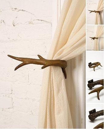 {modern grace} designs: {antlers}