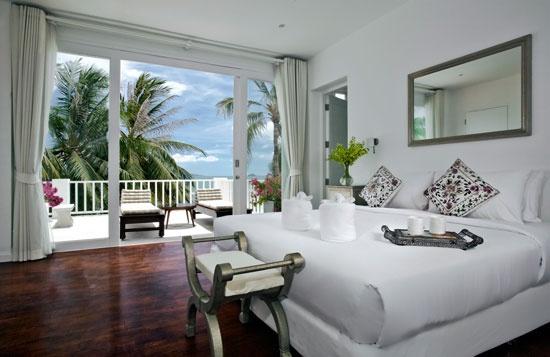 Villa M - Koh Samui from Select Retreat - Select Retreats