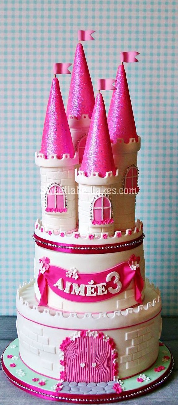 Castle Cake #coupon code nicesup123 gets 25% off at  www.Provestra.com www.Skinception.com and www.leadingedgehealth.com