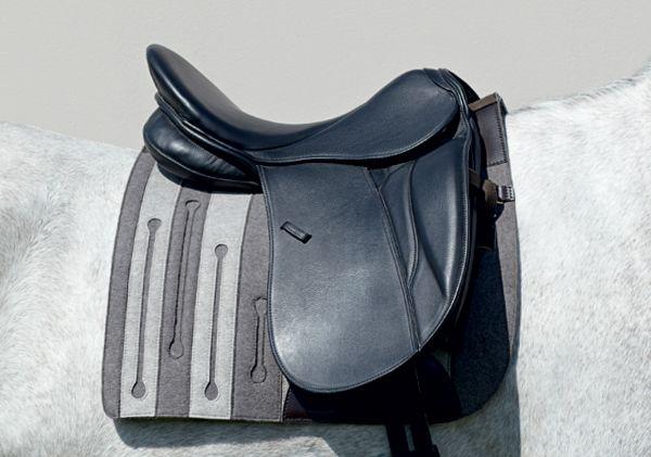 Saddle Pad. Satteldecken