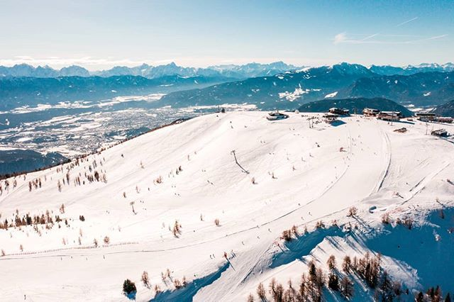 Mega Wetter Heut Auf Der Gerlitzen Gerlitzen Winter Carinthia Karntengoodlife Karnten Waschnig Fotograf Werbefoto Tourism Carinthia Natural Landmarks