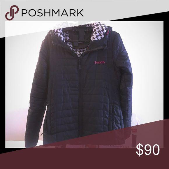 Bench Coat It's a really warm bench coat! You can wear during winter or Autumn Bench Jackets & Coats Puffers