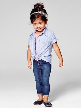 Best 25  Cute toddler girl clothes ideas on Pinterest | Toddler ...