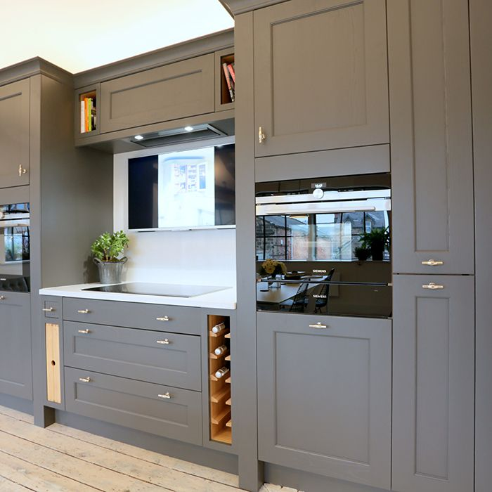 120 best Nest Kitchens Gallery images on Pinterest