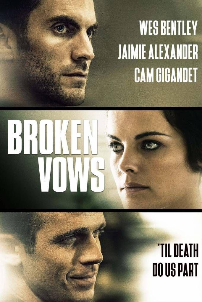 Изтегли субтитри за филма: Нарушен обет / Broken Vows (2016). Намерете богата видеотека от български субтитри на нашия сайт.