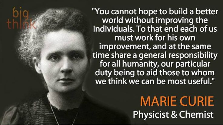 marie curie a pioneering physicist Marie curie - wikipedia, the free encyclopedia enwikipediaorg/wiki/marie_curie wikipedia marie skłodowska-curie (7 november 1867 – 4 july 1934) was a polish and naturalized-french physicist and chemist who conducted pioneering research on.