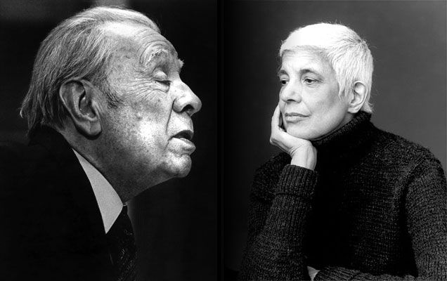 Letter to Borges: Susan Sontag on Books, Self-Transcendence, and Reading in the Age of Screens | Brain Pickings by Maria Popova. Simply brilliant.