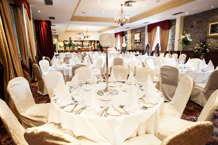 Weddings at The Station House Hotel