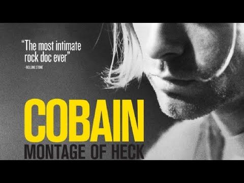 Kurt Cobain: Montage of Heck (Official Trailer)