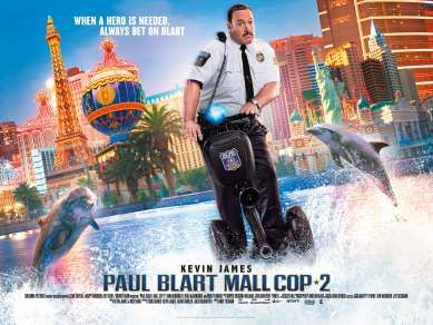 Paul Blart 2 - a movie review excerptsfrommycranium.wordpress.com/2016/01/19/paul-blart-2-2015-review #movie #paulblart