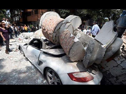 Pese a la devastación que dejaron los sismos México - LIVE de Noticieros Televisa #FuerzaMéxico