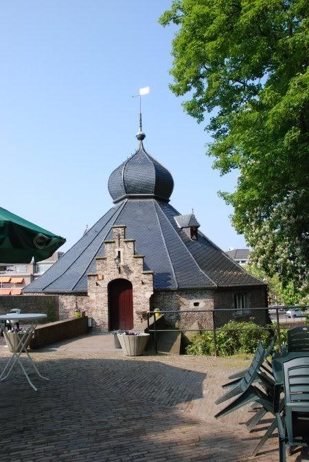 Breda-Granaattoren