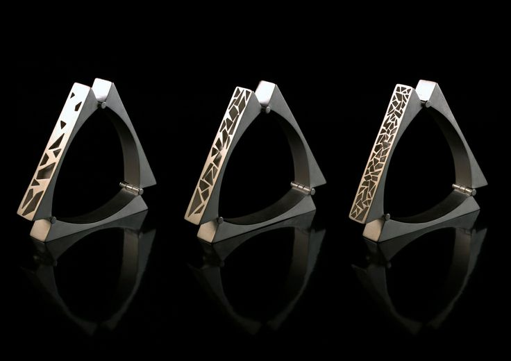 Tammy Young Eun Kim: contemporary metalsmith & jeweler - Jewelry