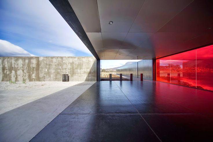design-dautore.com: Glenorchy Arts and Sculpture Park