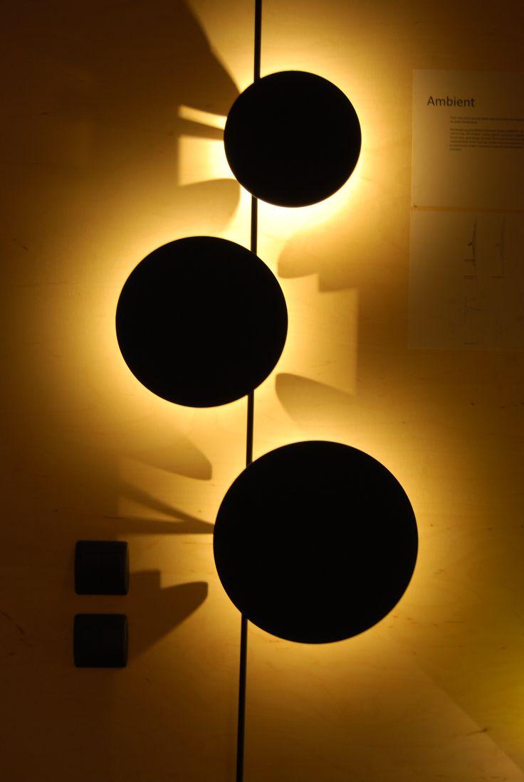 Ambiente Lamp - CHORS 2015 design by Modelista Piotr Kalinowski