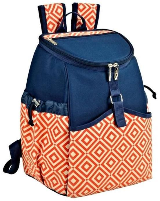 Picnic at Ascot Mini Picnic Backpack