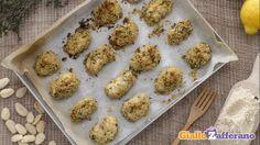 Ricetta Bocconcini di quinoa - Le Ricette di GialloZafferano.it