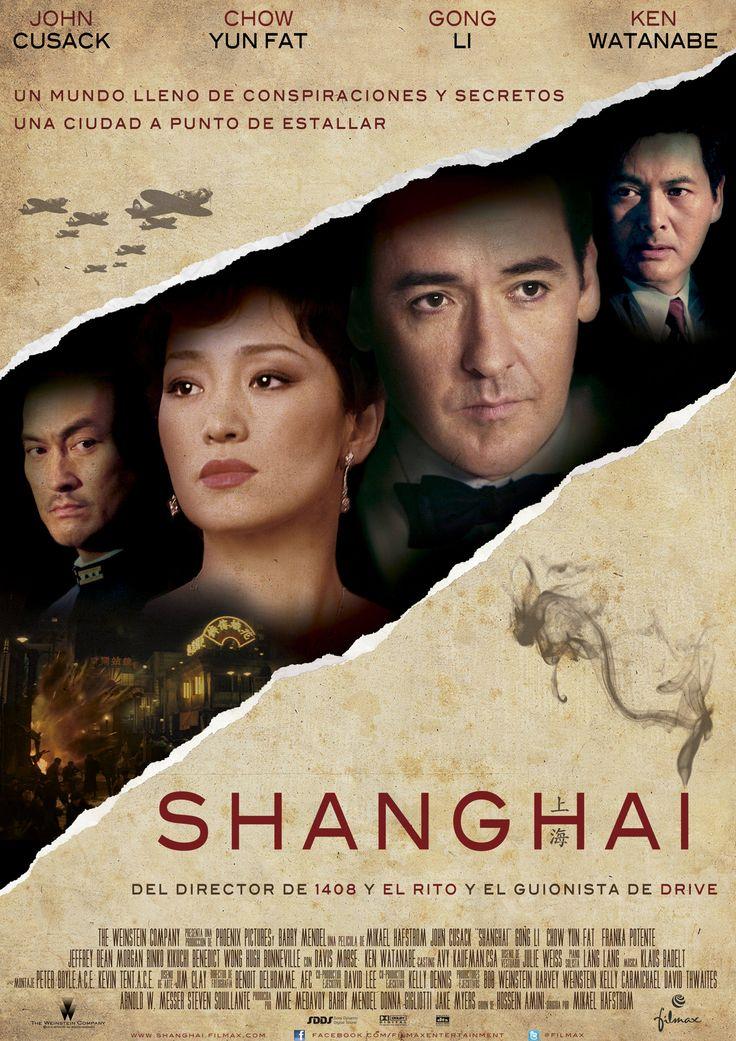 Shanghai 2010 6 4 Carteleras De Cine Peliculas Completas Peliculas