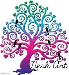 Neck Art Blog ~ November Competitions! Enter NOW!!!