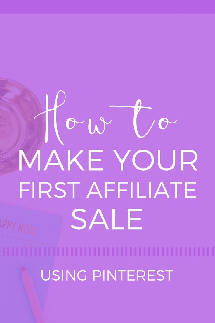 Super helpful eBook filled with useful tips + actionable advice on affiliate marketing and goes into how you can make your first sale within 24 HOURS! I love how Elise goes into all the details and gives you step by step instructions on how to get started with affiliate marketing. Highly recommend this ebook to anyone looking to make their first affiliate sale through Pinterest!
