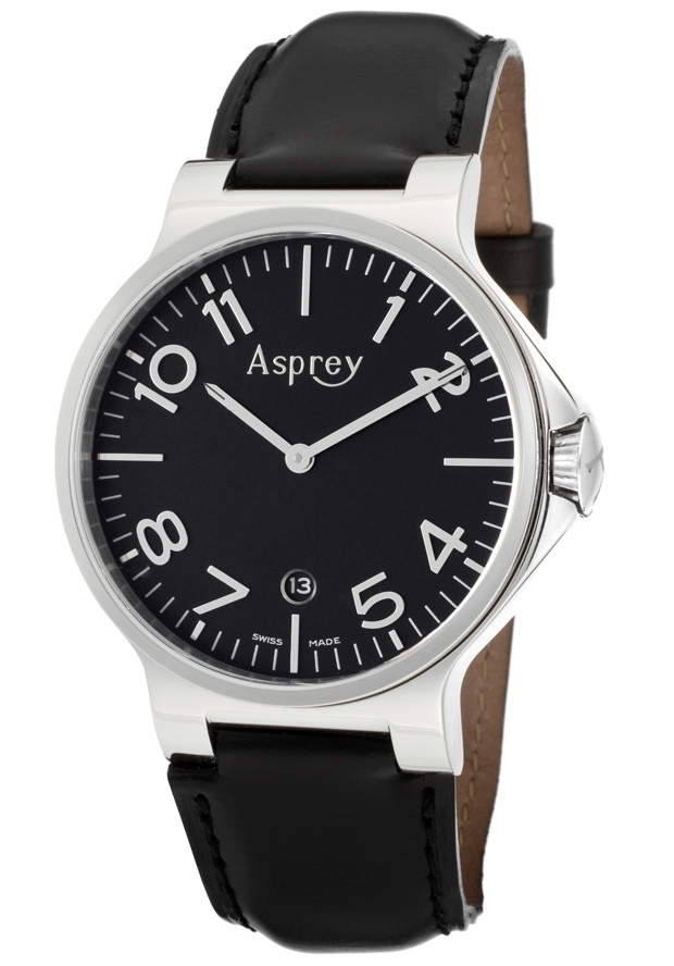 Price:$1109.00 #watches Asprey of London 1015423, Asprey has developed over generations into the finest British jeweller and luxury goods house, and become a name synonymous with refinement and luxury. As ever, each Asprey product is made with the most exacting craftsmanship using only the finest materials.