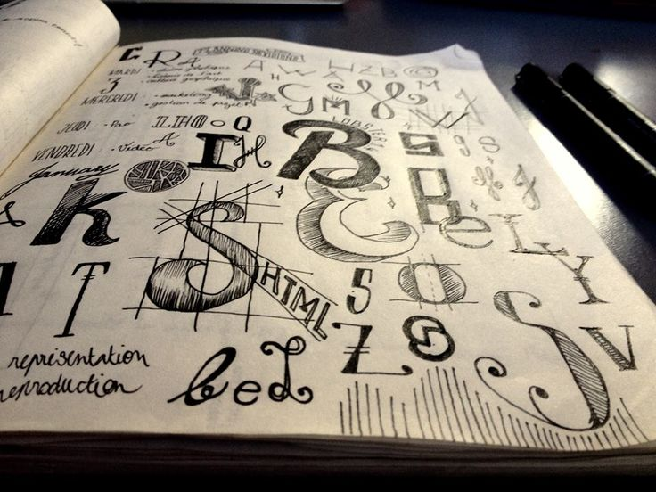 ArtWork - Typo Bbly
