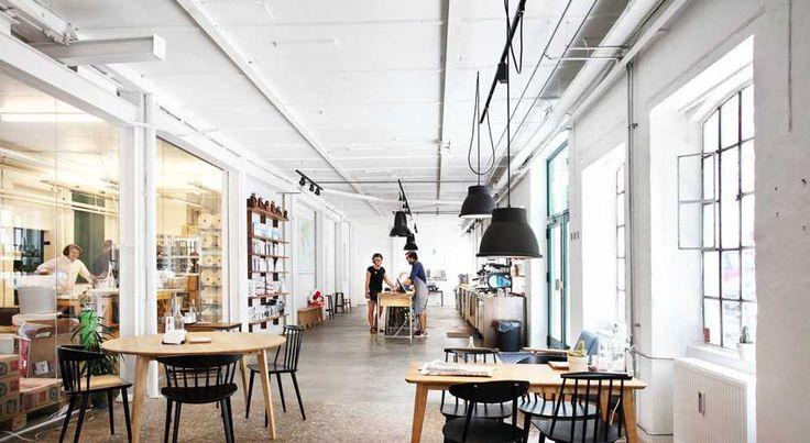 The Coffee Collective - caféer - ibyen - politiken.dk