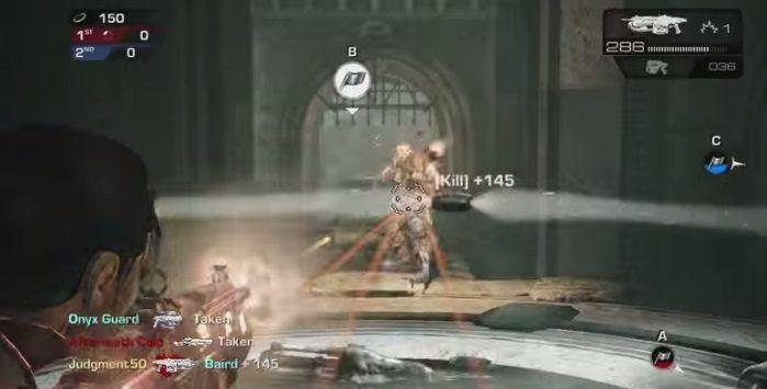 Новая игра Gears оf War не выйдет на XBOX 360