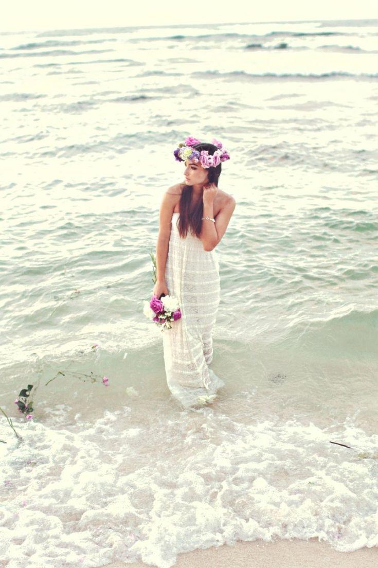 best BEACH BEAUTIFUL Wedding Inspiration images on Pinterest